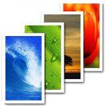 百万高清壁纸app v7.2.3无广告版-手机软件下载