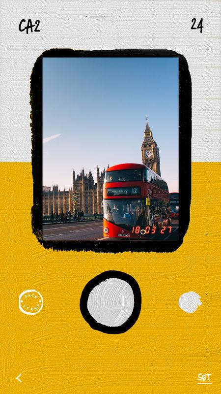 zapan相机app苹果版