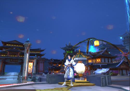 苍穹之剑2手游官方版apk下载