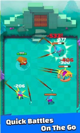 弓箭传说技能优先选择攻略
