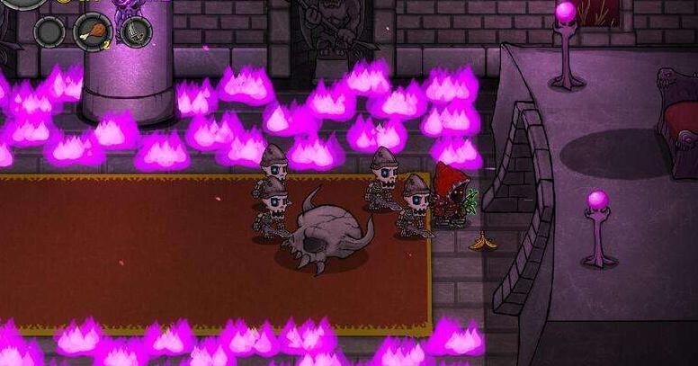 失落城堡噩梦难度道具使用技巧