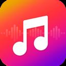 安卓音乐播放器app