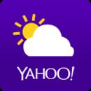 雅虎天气app