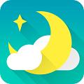 知趣天气app