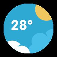 安果天气预报最新版