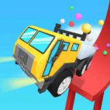 疯狂的运输车3D手游