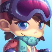 梦幻滑雪-游戏中心下载