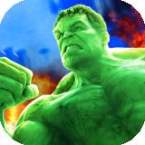 绿巨人城市英雄-游戏中心下载