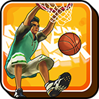 街头篮球3V3最新版