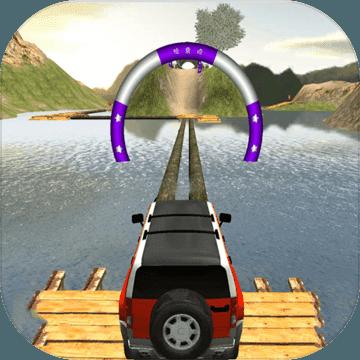 野外驾驶模拟-游戏中心下载