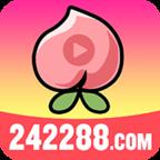 蜜桃下载二维码app