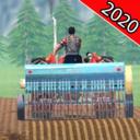 拖拉机模拟器2020-游戏中心下载