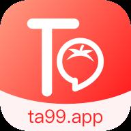 番茄视频社区app下载二维码