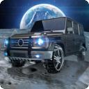 月球驾驶模拟器