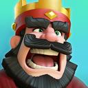 皇室战争拇指玩版