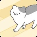 猫咪很可爱可是我是幽灵汉化
