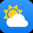 天气通app最美天气