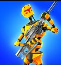 机器人枪战3D游戏下载版