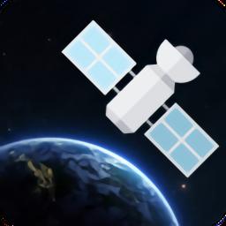 中央气象台卫星云图实况软件