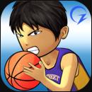 街头篮球联盟sba无限金币版
