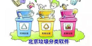 北京垃圾分类软件