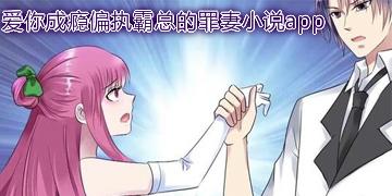 爱你成瘾偏执霸总的罪妻小说app