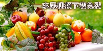 水果视频下载免费