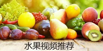 水果视频推荐