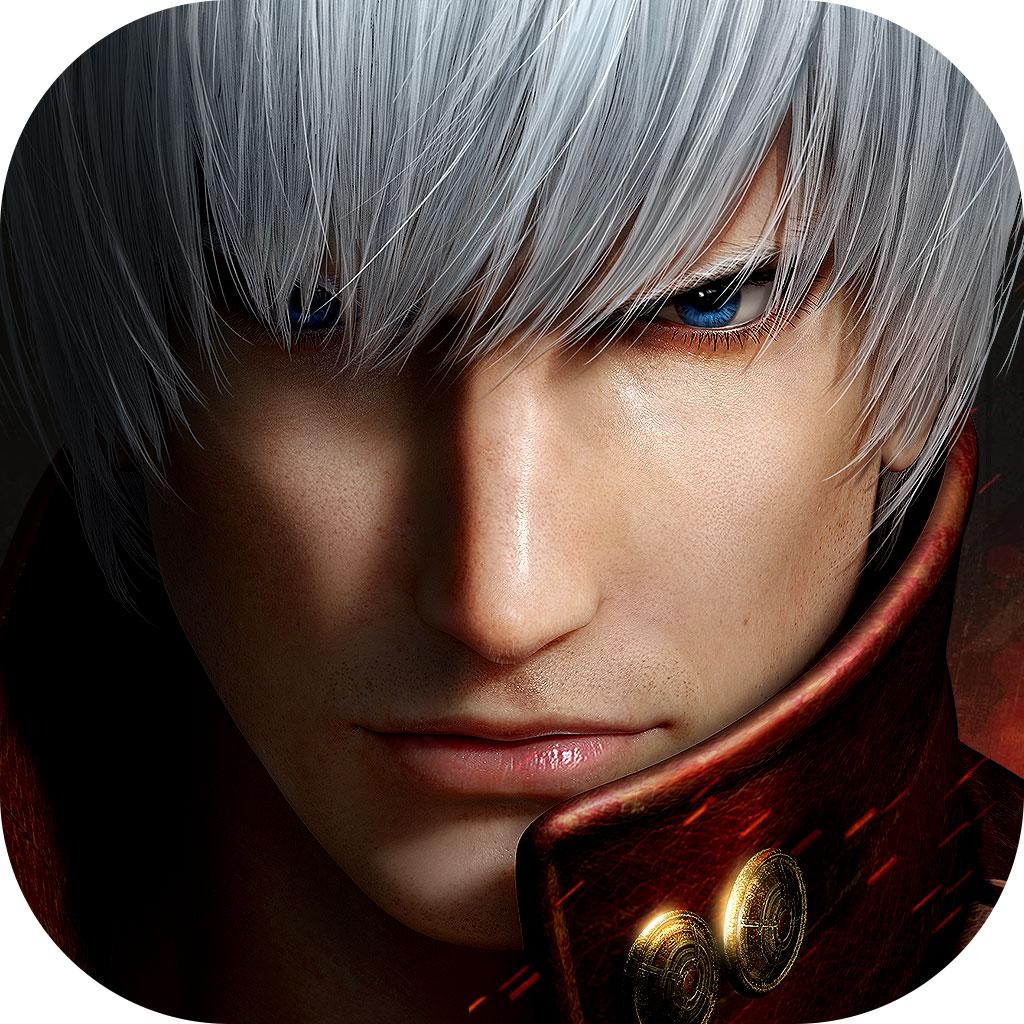 鬼泣巅峰之战下载游戏版