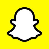 Snapchat软件拍照版