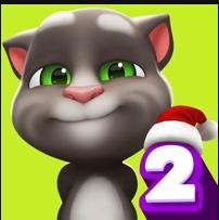 我的汤姆猫2破解版下载无限钻石无限金币版