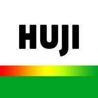 Huji Cam app怀旧复古相机下载