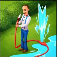 梦幻花园无限金币安卓下载