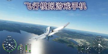 飞行模拟游戏手机