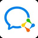 企业微信二维码app