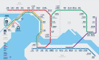 成都地铁线路图 最新版2021