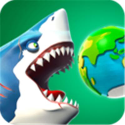 饥饿鲨世界破解版无限珍珠版V4.2.0