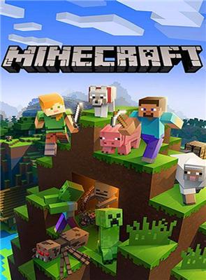 minecraftV1.21.5.115731