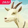山羊模拟器下载破解版全部羊v1.1.1