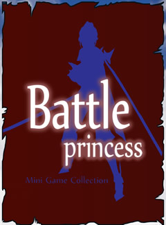 战争公主battleprincess最新版v1.0.0