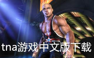 tna游戏中文版下载