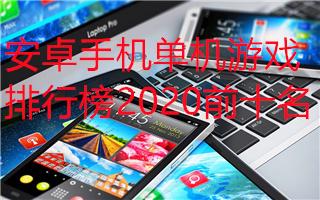 安卓手机单机游戏排行榜2020前十名