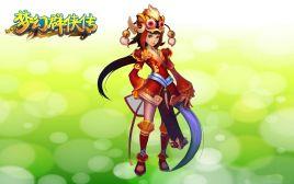 梦幻群侠传5手机版单机版v1.0.463728