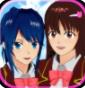 樱花校园模拟器大更新下载有皇冠中文版v1.037.01