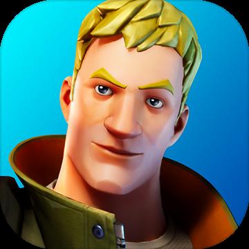 堡垒之夜手游下载安装app预约 v1.02
