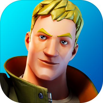 堡垒之夜手机版下载安装预约 v1.02