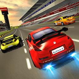 真实赛车3无限金币破解版全解锁下载 v1.1.2