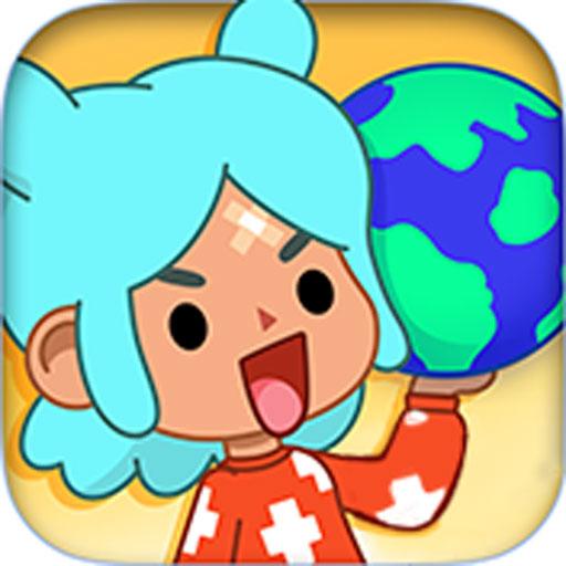 托卡世界完整版下载最新版2020破解版苹果版 v1.4