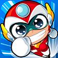 开心酷跑长城版无限钻石版 v1.0.86.0