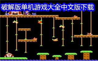 破解版单机游戏大全中文版下载